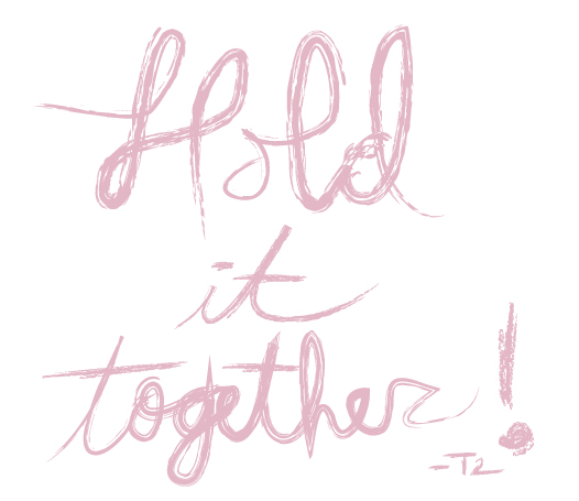holdittogether